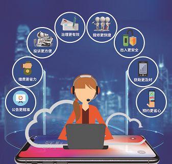 物业APP开发功能解决方案