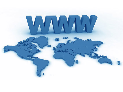 建站就选正规专业的网络公司