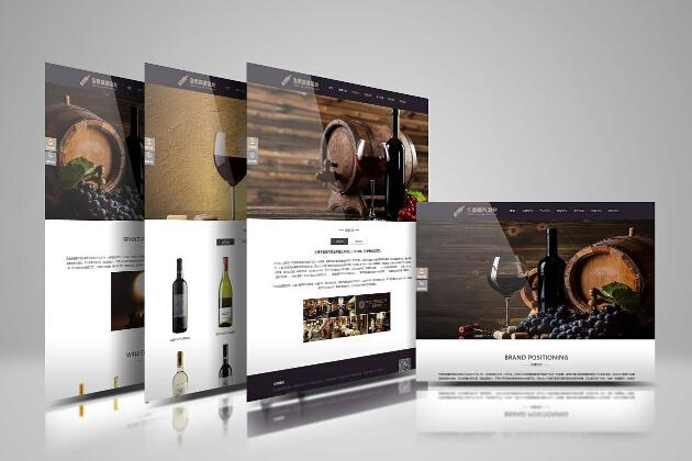 简约风格的商务龙8国际欢迎您设计有什么好处?