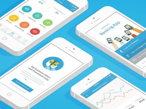 手机网页设计中需要考虑客户的体验