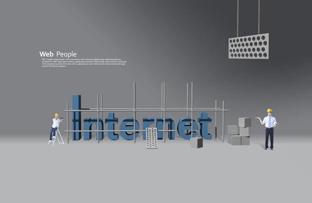 个人简介网页制作要遵循哪些原则