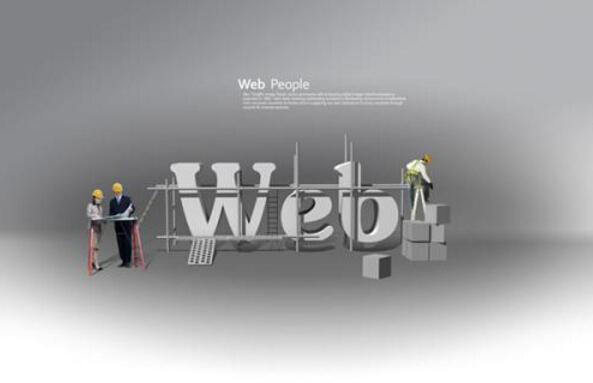 自己做一个网站,有哪些具体步骤?