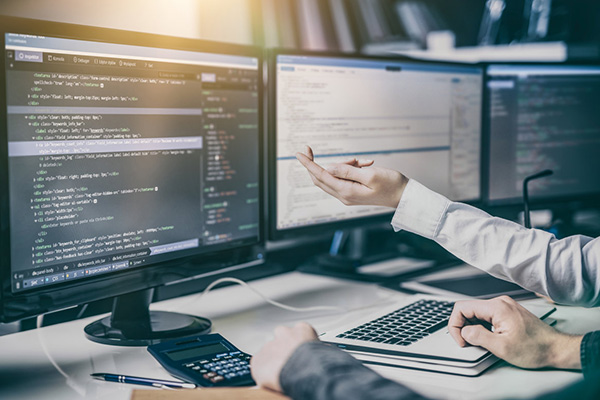 建企业网站时需考虑什么问题